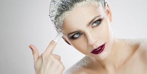 Işıltılı saçlar için en etkili 3 maya maskesi tarifi!