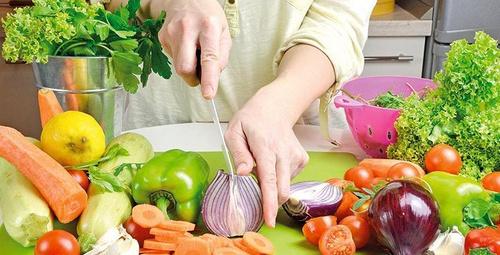 Sebzeleri doğru pişirmenin püf noktaları!