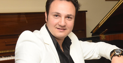 Yeni Chopin Türkiye'den