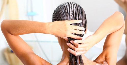 İşte ışın evde yapılacak saç bakım önerileri!