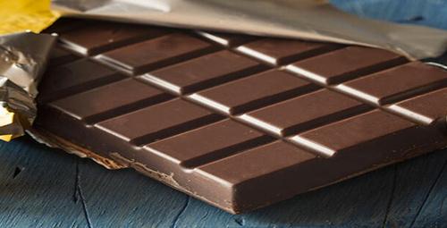 Meğer çikolata krizine girmemizin sebebi buymuş!