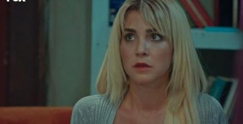 Kadın dizisinin Ceyda'sı estetiksiz haliyle şoke etti!