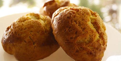 Çayın yanına çok yakışacak: Portakallı kurabiye