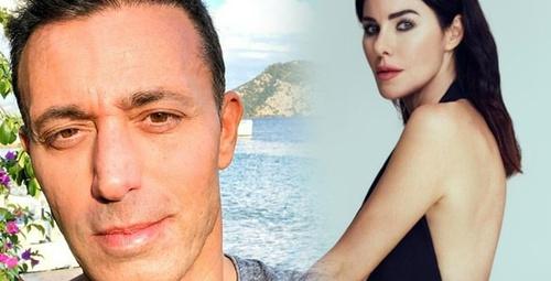 Mustafa Sandal ile aşk yaşadı mı? İşte bomba yanıt!