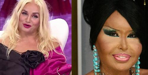 Afrodit'ten Diva'yı çıldırtacak olay sözler!