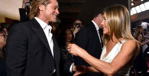 Jennifer'dan hayranlarını heyecanlandıran paylaşım!