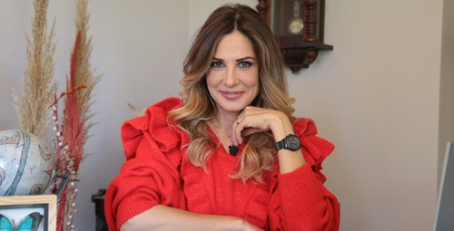 Hande Kazanova 10-16 Şubat haftalık burç yorumları