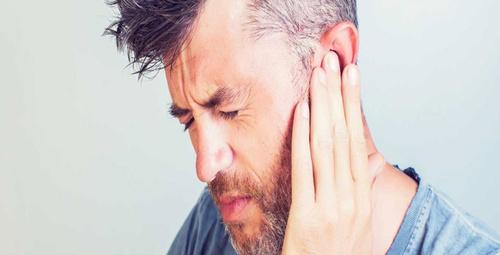 İşte kulak ağrısını geçirecek formül!