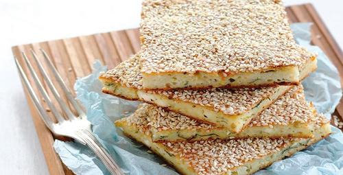 Makedon mutfağından: Üsküp böreği