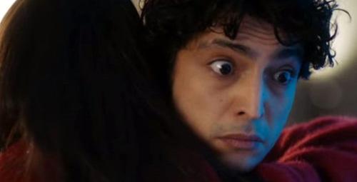 Mucize Doktor'da Ali Vefa'yı heyecanlandıran aşk itirafı!