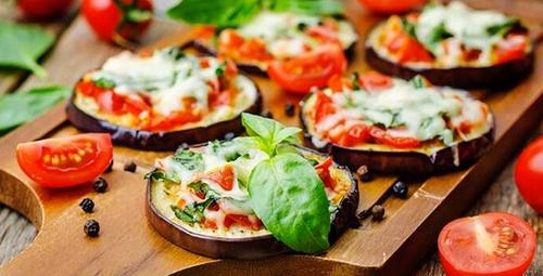 Leziz mi leziz: Patlıcan pizza tarifi