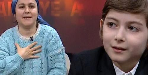 Atakan annesine yaptığı hareketle sosyal medyayı ayaklandırdı!