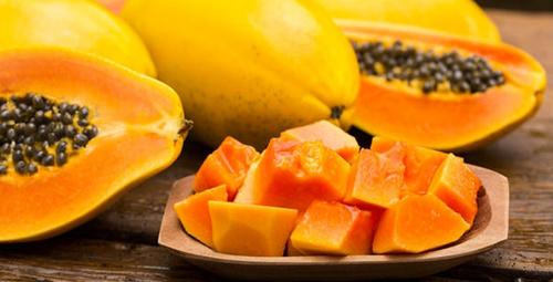 Her gün bir dilim papaya tüketin etkisi inanılmaz!