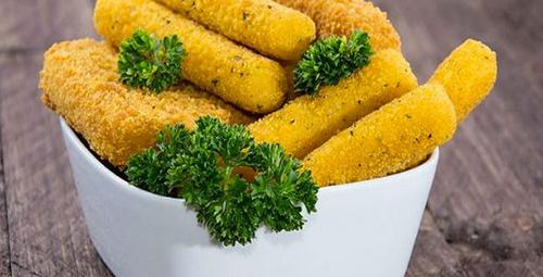 Dayanılmaz lezzet: Patates kroket tarifi