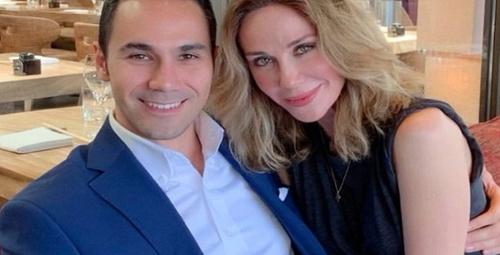Cenk Küpeli'den boşanan Demet Şener'den bomba itiraf!