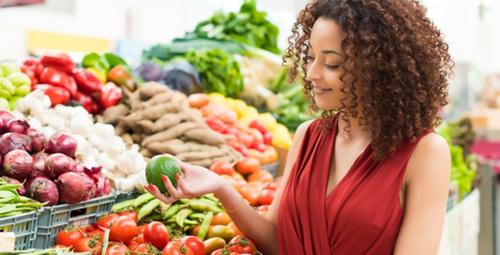 Sağlıklı ve uzun yaşamın sırrı bu besinlerde!
