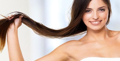 Sağlıklı saçlara kavuşmak için...