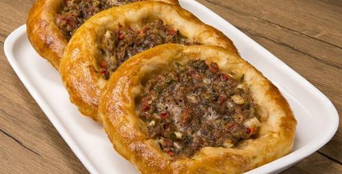 Bursa'nın enfes tadı: Cantık pidesi