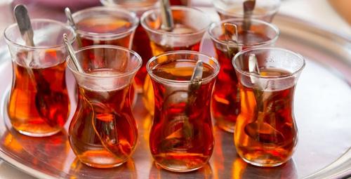 Günde üç bardak çay için bakın vücudunuzda ne oluyor!