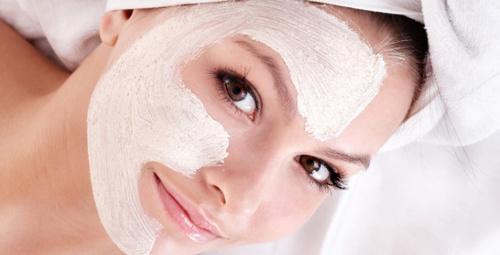 Süt ile yapılabilen 5 kolay maske tarifi!