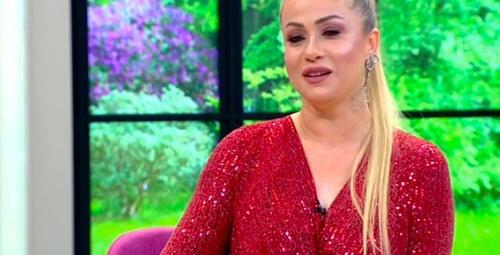 Gözyaşlarının sebebi eşi çıktı! Yeliz Yeşilmen'den yeni açıklama!