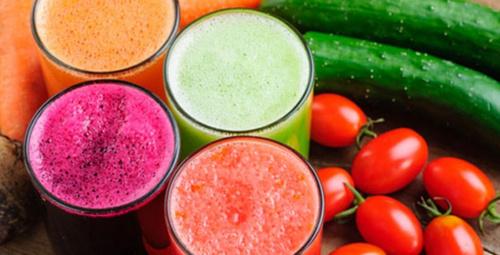 Kilo vermenin en hızlı yolu: Alkali diyet