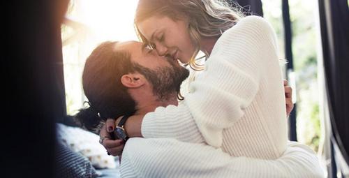 Mutlu bir ilişkinin formülü burada!