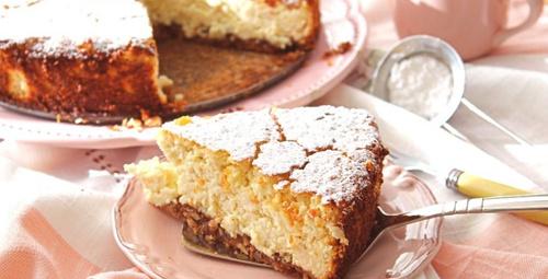 Polonya mutfağından: Sernik tarifi