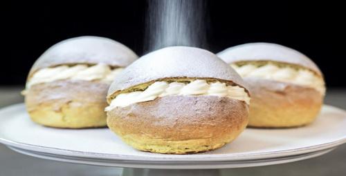 Tadıyla mest eder: Porsiyonluk Alman pastası