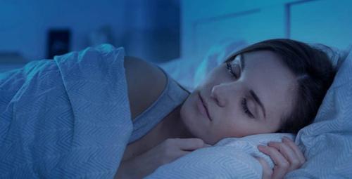 Gece sık sık terliyorsanız dikkat!