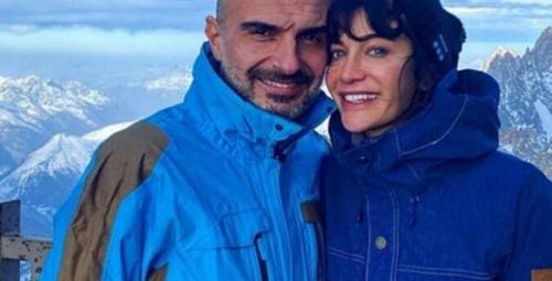 Mutlulukları 8 ay sürdü! Ünlü çiftten kötü haber!