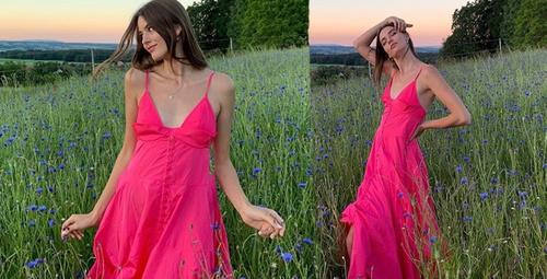 Lüks görünen bir yaz gardrobu için 5 önemli renk!