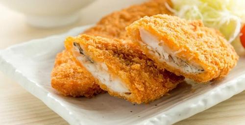 Muhteşem bir lezzet: Çıtır balık