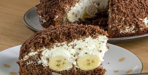 Mest eden tat: Kolay köstebek pasta