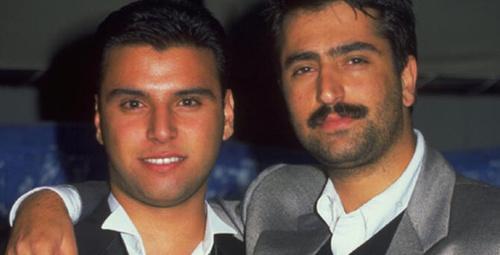 Alişan ile Mahsun'un 20 yıllık küslüğü sona erdi! İşte olayın nedeni!