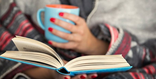 Kitap okumaya başlamak için 7 harika neden!