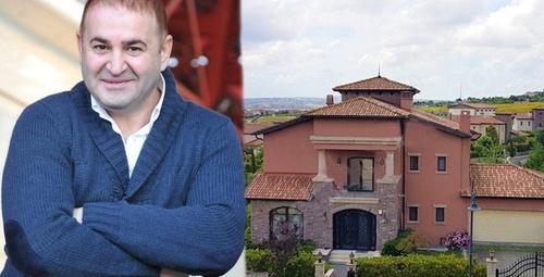Villasını satışa çıkaran Şafak Sezer'in istediği fiyat dudak uçuklattı