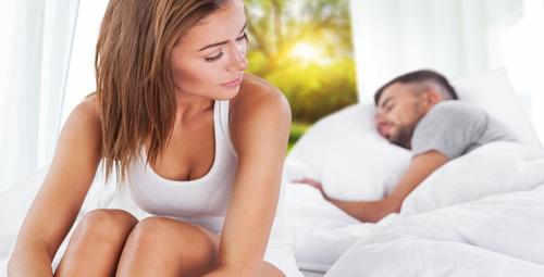 Kadınlar o erkekleri daha çok aldatıyor!