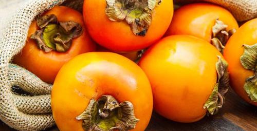 Sonbaharda tüketmeniz gereken 10 vitamin deposu meyve!