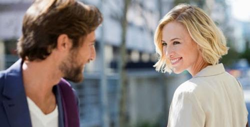 İlk görüşte aşık olunur mu?