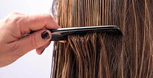 Doğal saç kremi nasıl yapılır?