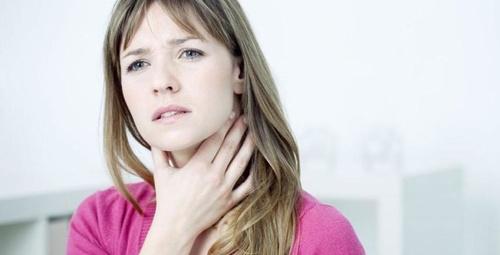Boğaz reflüsü nedir aşırı stres tetikliyor!