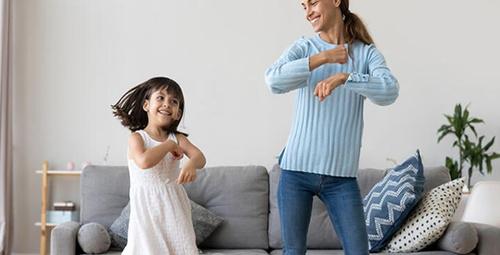 Dans ederek hastalıkların önüne geçebilirsiniz!