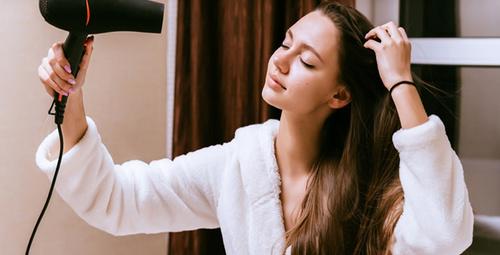Saçı hızlı kurutma yöntemleri burada!