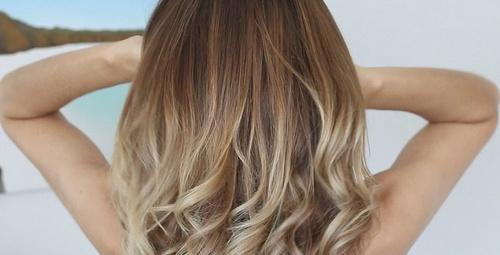 6 adımda ışıltılı saçlara kavuşun!