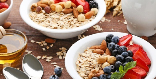 Gün boyu tokluk hissi için: Yulaflı kahvaltı tarifi