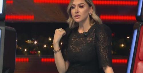 Hadise Eurovision şarkısıyla Youtube'de 5. oldu!