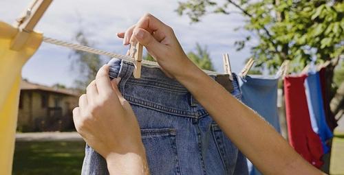 Daha temiz bir çevre için edinmeniz gereken 3 çamaşır alışkanlığı!