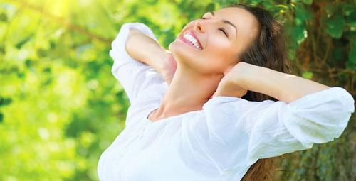 Mutluluk hormonlarını doğal ve etkili yöntemlerle artırmanın 4 yolu!