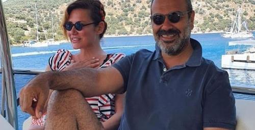 Eski sevgilisiyle barışan Deniz Seki, aşk dolu pozlarını paylaştı